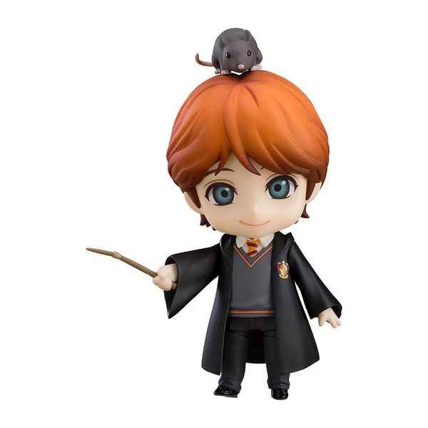 Ron Weasley Nendoroid 1022 Harry Potter