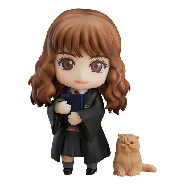 Nendoroid 1034 Hermione Granger Harry Potter