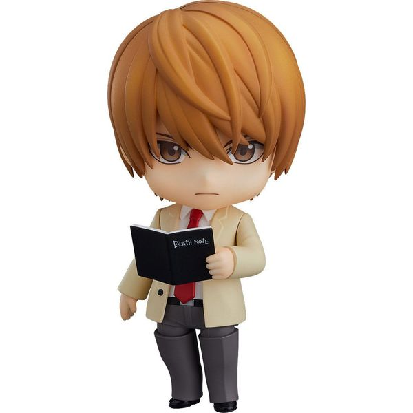 Light Yagami 2.0 Nendoroid 1160 Death Note