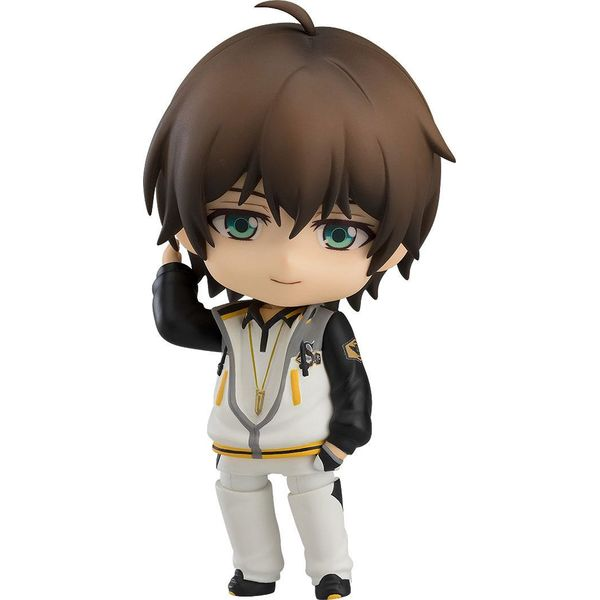 Nendoroid 1164 Zhou Zekai The King's Avatar