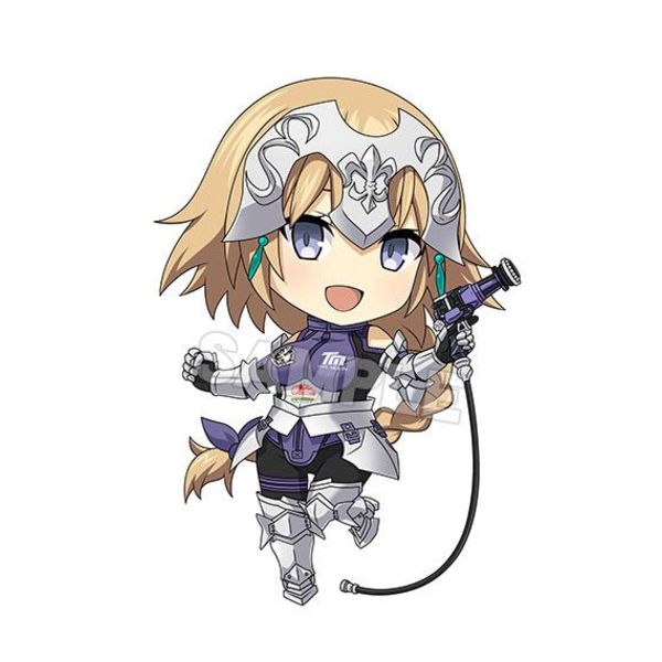 Jeanne d'Arc Racing Nendoroid 1178 Good Smile Racing & Type Moon Racing