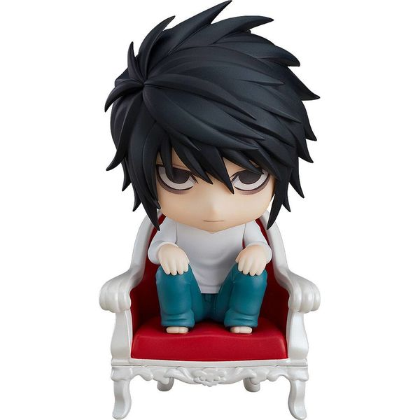 L 2.0 Nendoroid 1200 Death Note