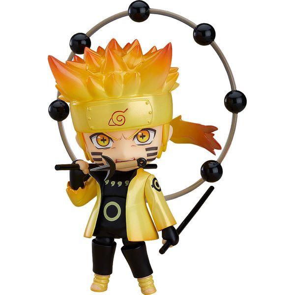 Nendoroid 1273 Naruto Uzumaki Sage of the Six Paths Naruto Shippuden