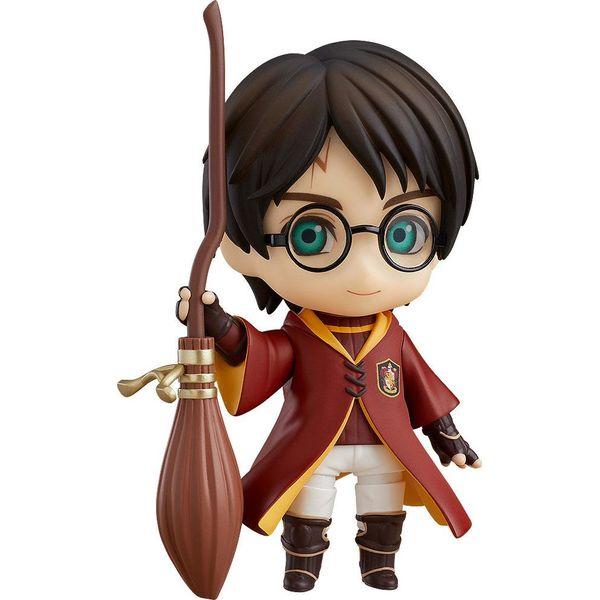 Nendoroid 1305 Harry Potter Quidditch Harry Potter