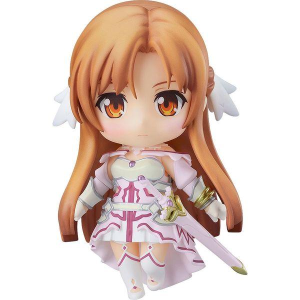 Asuna Stacia the Goddess of Creation Nendoroid 1343 Sword Art Online Alicization