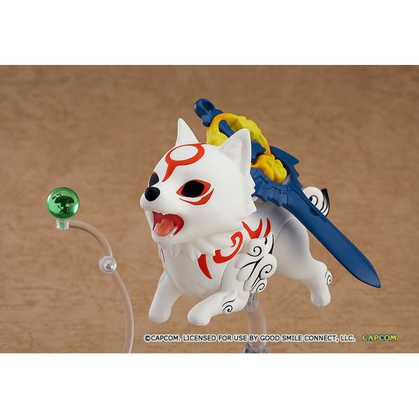 Nendoroid 1365 DX Amaterasu DX Okami