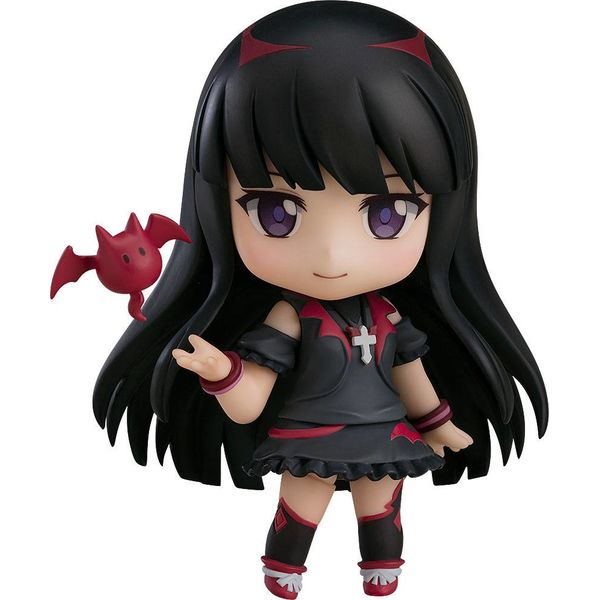 Vivian Ancestor Nendoroid 1376 Journal of the Mysterious Creatures