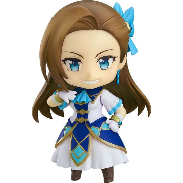 Nendoroid 1400 Catarina Claes My Next Life as a Villainess All Routes Lead to Doom