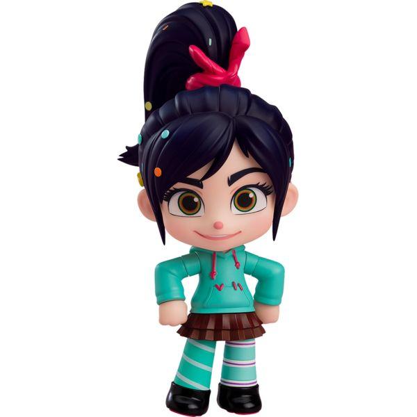Nendoroid 1492 Vanellope von Schweetz Rompe Ralph Disney