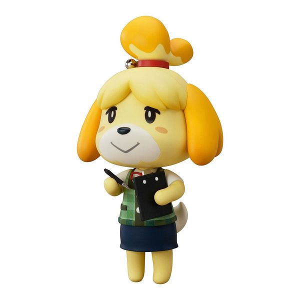 Nendoroid 327 Shizue Isabelle Animal Crossing New Leaf