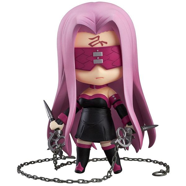 Medusa Rider Nendoroid 492 Fate Stay Night Unlimited Blade Works