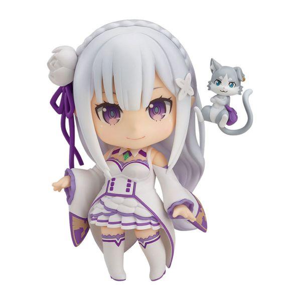 Nendoroid 751 Emilia Re:Zero