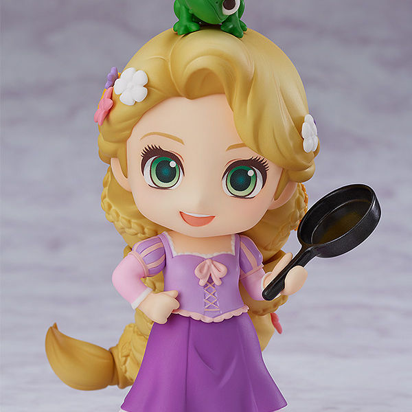 Rapunzel Tangled Nendoroid 804 Disney