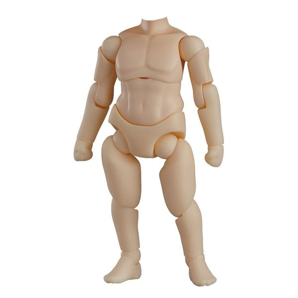 Archetype Man Peach Nendoroid Doll