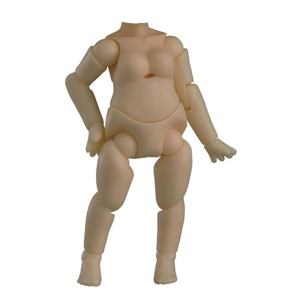 Archetype Woman Cinnamon Nendoroid Doll