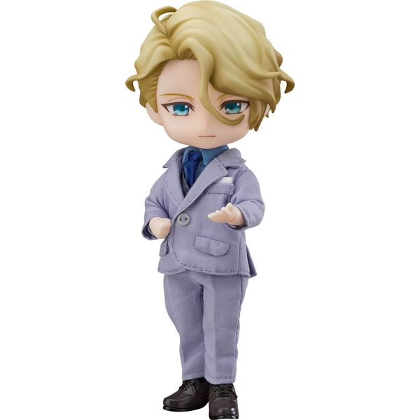 Richard Ranasinghe de Vulpian Nendoroid Doll The Case Files of Jeweler Richard