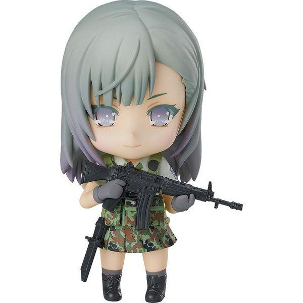Nendoroid 1052 Ena Toyosaki Little Armory