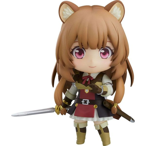 Nendoroid 1136 Raphtalia The Rising of the Shield Hero