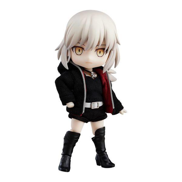 Nendoroid Doll Saber/Altria Pendragon Alter Shinjuku Fate/Grand Order