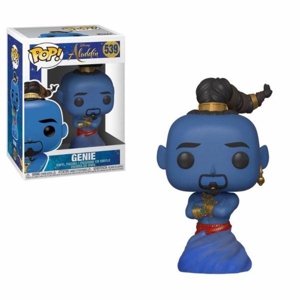 Genie Funko Aladdin POP!