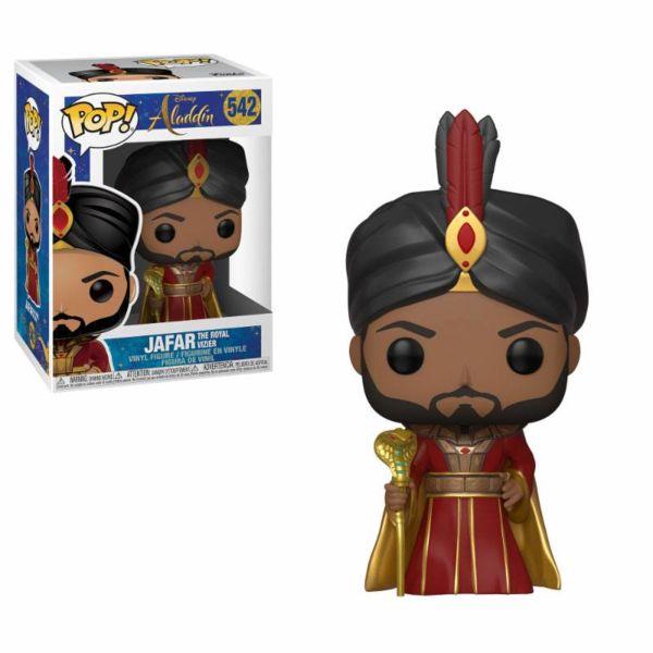 Funko Jafar Aladdin POP!