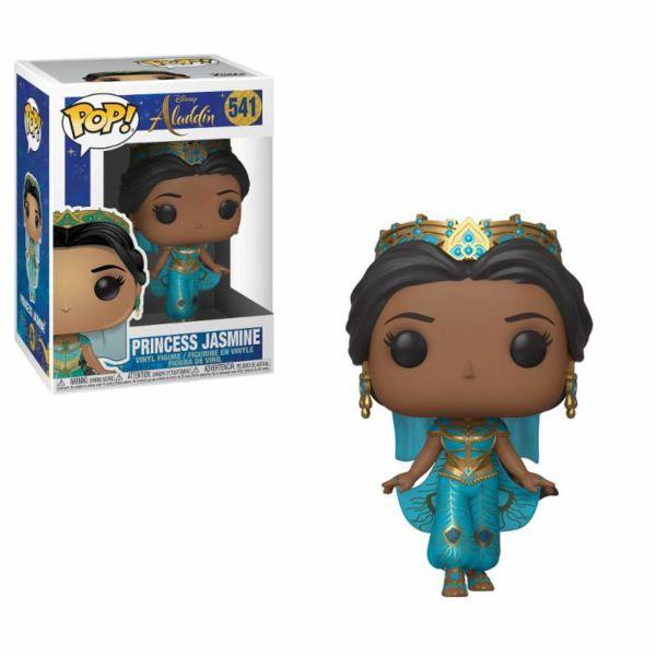 Funko Jasmine Aladdin POP!