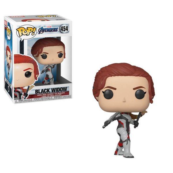 Funko Black Widow Vengadores Endgame PoP!
