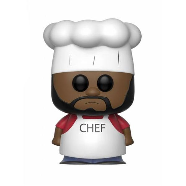 Funko Chef South Park PoP!