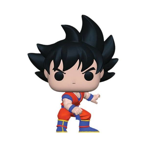 Funko Goku Dragon Ball Z PoP!