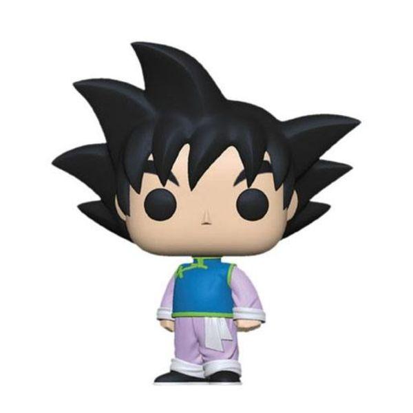 Funko Goten Dragon Ball Z PoP!