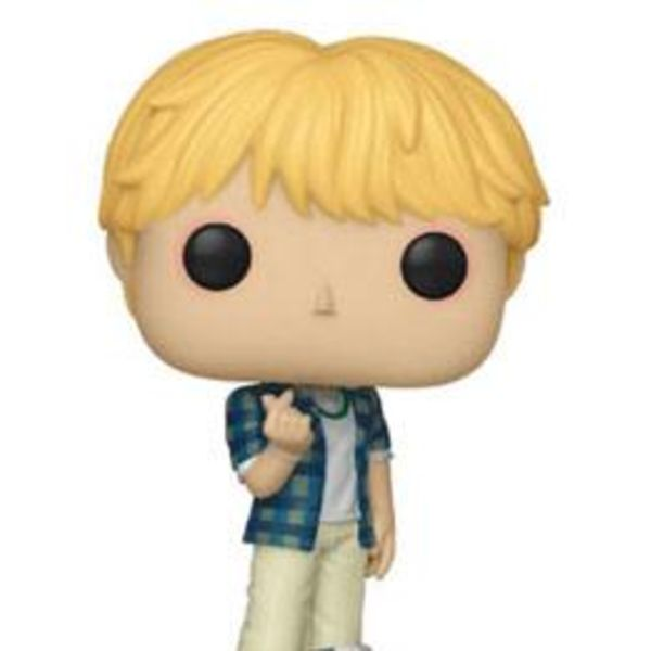 Jin BTS Funko PoP!