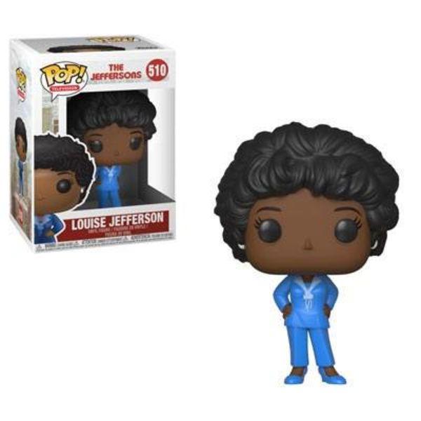 Louise Jefferson The Jefferson Funko PoP!