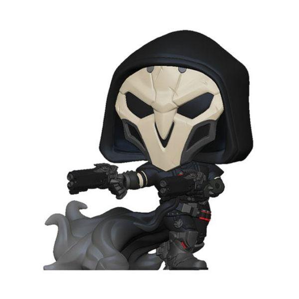 Funko Reaper Wraith Overwatch PoP!