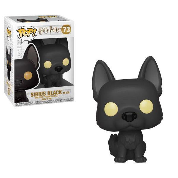 Funko Sirius as Dog Harry Potter PoP!