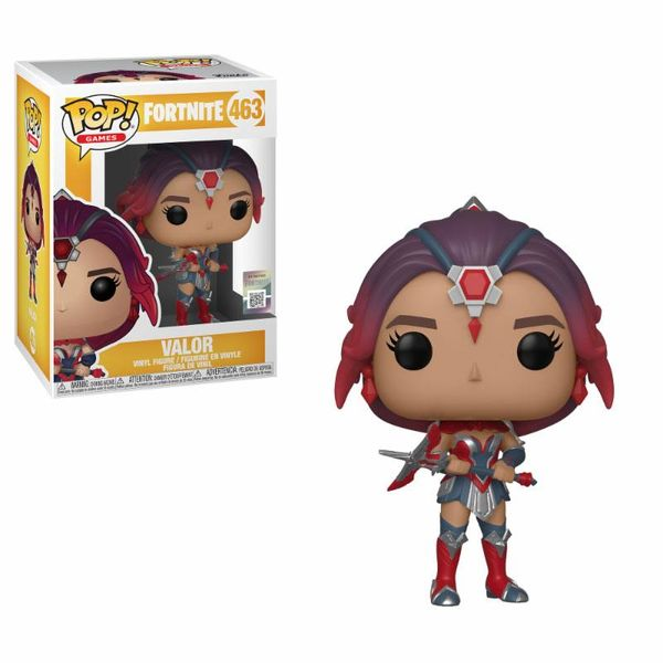 Valor Fortnite Funko PoP!