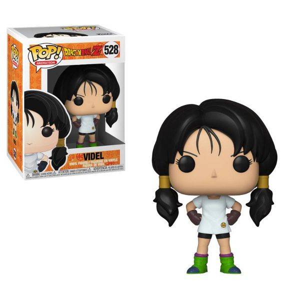 Funko Videl Dragon Ball Z PoP!