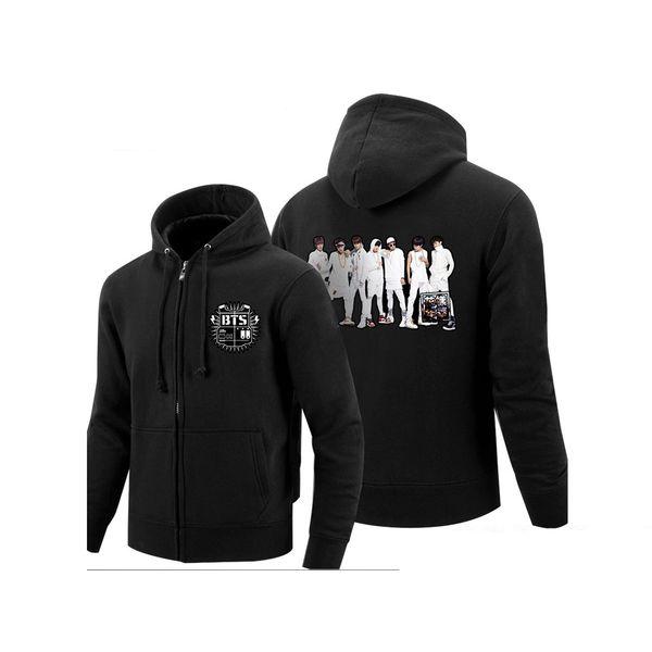 Chaqueta BTS Group