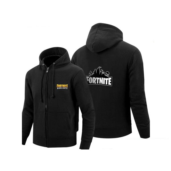 Chaqueta Fortnite #03
