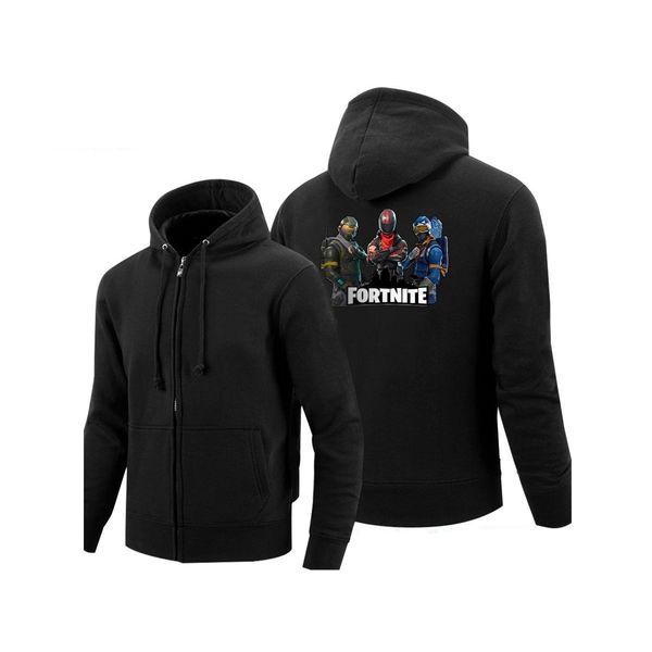 Chaqueta Fortnite #08