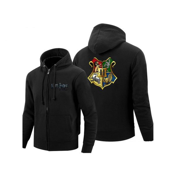 Chaqueta Harry Potter Hogwarts