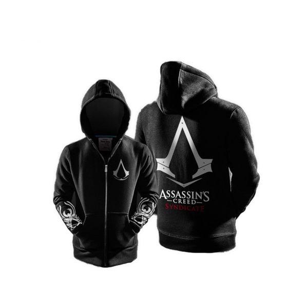 Chaqueta Logo Assassin's Creed