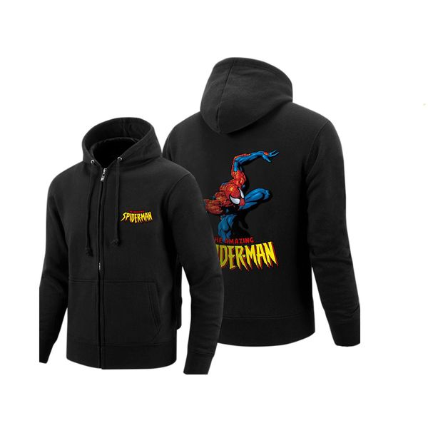 Chaqueta Spider-Man Marvel Comics