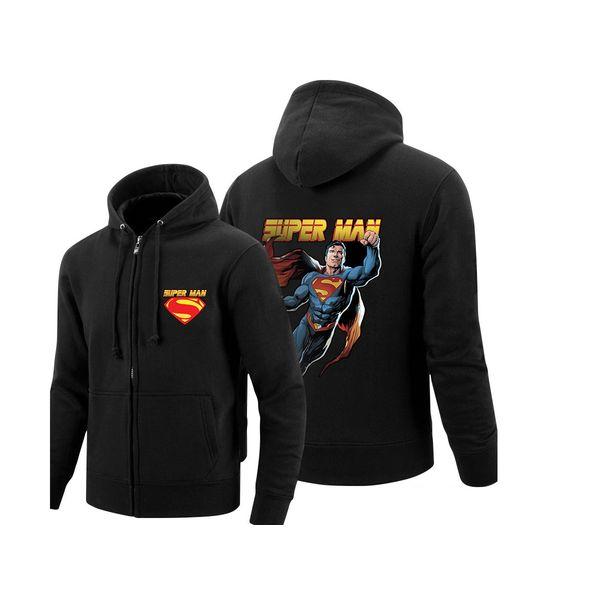 Chaqueta Superman #02 DC Comics