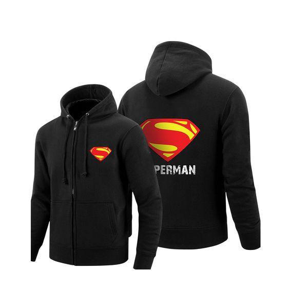 Chaqueta Superman DC Comics