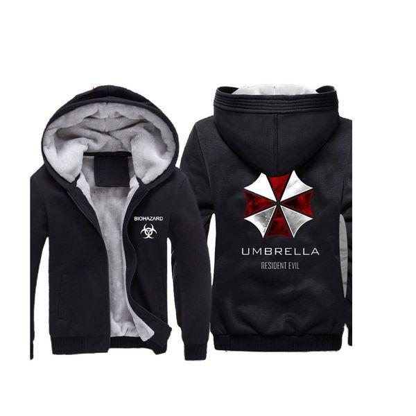 Chaqueta Umbrella Resident Evil