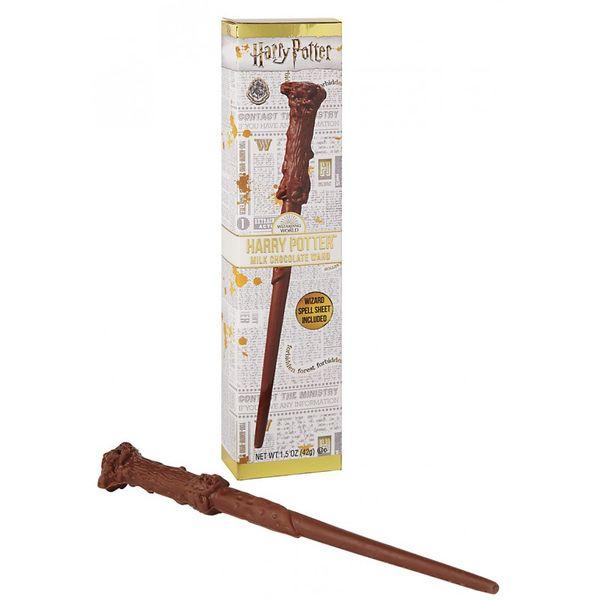 Varita de Chocolate Harry Potter