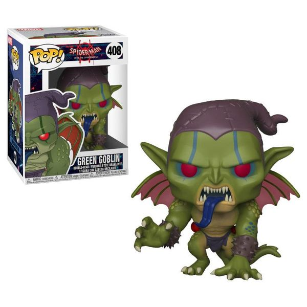 Funko Green Goblin Spider-Man Animated PoP!