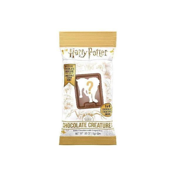 Chocolatina Sorpresa Criaturas Harry Potter
