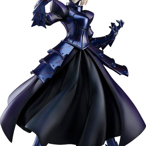 Figura Saber Alter Fate Stay Night Heavens Feel Pop Up Parade