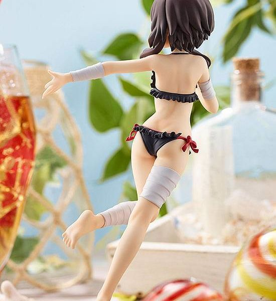 Figura Megumin Swimsuit Version KonoSuba Legend of Crimson Pop Up Parade